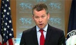 حمایت غیرمستقیم آمریکا از حضور ایران در مذاکرات سوریه