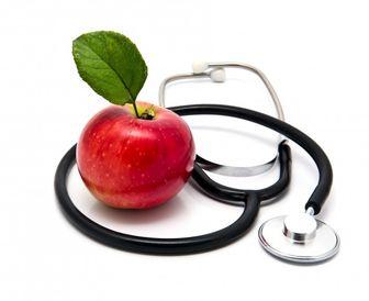 سلامت بانوان در گرو تغذیه صحیح