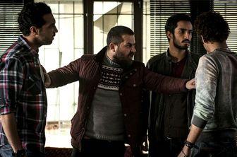 """اکران فیلمی با بازی """"هومن سیدی"""" بعد از 2 سال"""