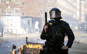اهانت به قرآن کریم در دانمارک