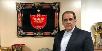 پرسپولیس به دنبال تمدید قرارداد بشار رسن/ علی پروین به هیات مدیره نمی رود