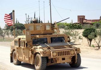 واشنگتن علاقه ای به خروج نظامیان از عراق ندارد
