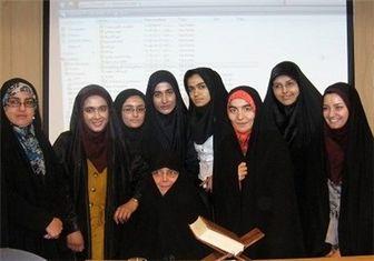 خاطره زن مسلمان شده فرانسوی از حضور امام خمینی(ره) در پاریس