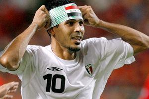 خط و نشان کاپیتان عراق برای تیم ملی ایران