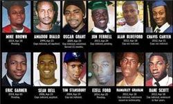 کشف عامل تیراندازیهای مرگبار پلیس آمریکا به سمت سیاهپوستان