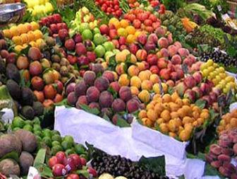 دلالان میوه همچنان میتازند