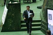 جزئیات نحوه حضور احمدینژاد در مجلس
