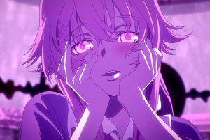 ترسناک ترین دختر دنیای انیمیشن! + عکس