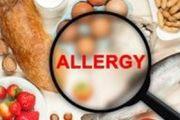 ۵ نشانه هشداردهنده ابتلا به آلرژی غذایی
