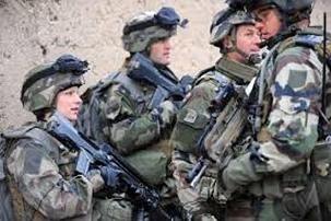 افشای آزار جنسی زنان در ارتش فرانسه