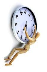ساعت رسمی کشور یک ساعت عقب میرود