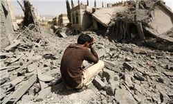 انگلیس حمایت تسلیحاتی از عربستان در جنگ علیه یمن را تایید کرد