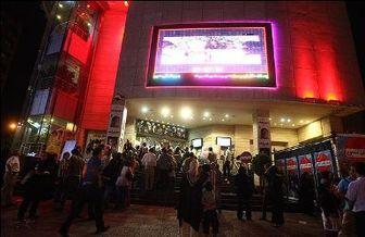 جدی شدن اکران فیلم خارجی در سینماها