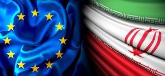 بسته اتحادیه اروپا برای ادامه برجام پیش از ۱۳ آبان اعلام می شود