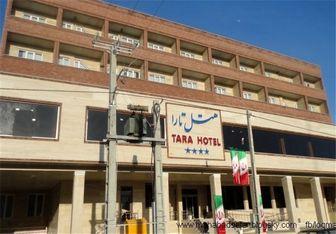 عدهای خارج از کشور در حادثه هتل تارای مهاباد معرکهبیار میدان بودند
