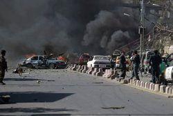افزایش حملات انتحاری داعش در شرق افغانستان