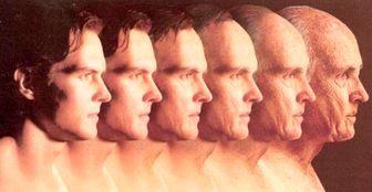 چهره انسان هر ۱۰ سال شکسته میشود