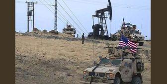 هدف تشدید تحریمهای آمریکا، غارت نفت سوریه است