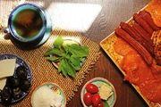 توزیع بیش از ۱۵۸ هزار غذای گرم در روز سوم ماه مبارک رمضان