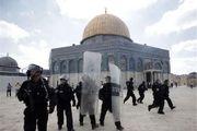 گروه های فلسطینی: مسجد الاقصی خط قرمز است
