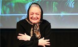 تجلیل از اولین کارگردان زن سینمای ایران