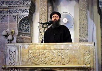 ابوبکر البغدادی زخمی شده است