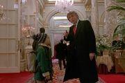 درخواست حذف ترامپ از فیلم «تنها در خانه ۲»