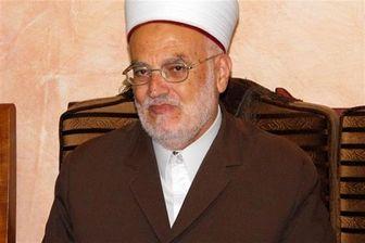 خطیب برجسته «مسجد الاقصی» از ورود به این مسجد منع شد