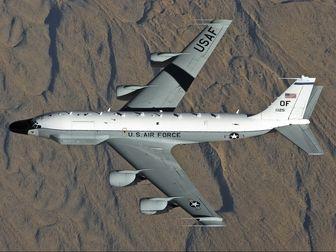 رهگیری ۲ هواپیمای جاسوسی آمریکا توسط روسیه