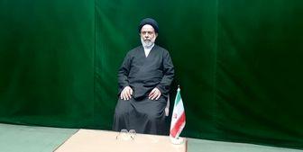 اعلام کاندیداتوری «سید عباس نبوی» برای انتخابات ریاست جمهوری