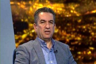 دیدار نخستوزیر مکلف عراق با «عادل عبدالمهدی»