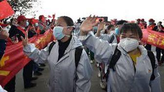 شمار مبتلایان به ویروس کرونا در چین به صفر رسید