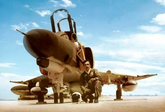 اولین خلبان شهید دفاع مقدس چه کسی بود؟+ فیلم