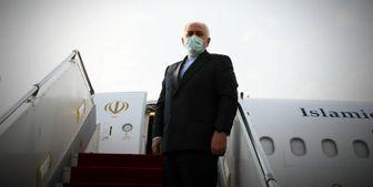 سفر وزیر امور خارجه به مسکو و باکو