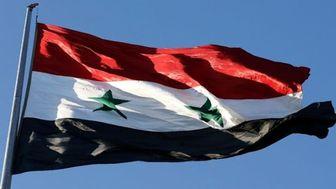 مردم سوریه به قانون آمریکایی واکنش نشان دادند