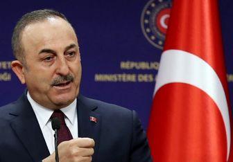 ترکیه احتمال تحریم شدن از سوی اروپا را رد کرد