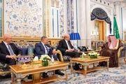 ماموریت نخستوزیران سابق لبنان در ریاض