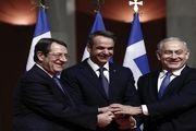 توافق تسلیحاتی ۱.۶۵میلیاردی بین رژیم صهیونیستی و یونان