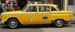 چرا رنگ تاکسیها «زرد» است؟