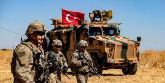 کشته شدن ۲۲ تروریست «پکک» در حمله ترکیه به سوریه و عراق