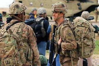 خروج نظامیان آمریکایی اصل مذاکرات راهبردی با واشنگتن