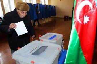 پیشتازی حزب حاکم جمهوری آذربایجان در انتخابات زودهنگام