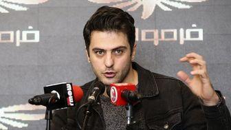 «علی ضیا» : من دشمن زیادی دارم