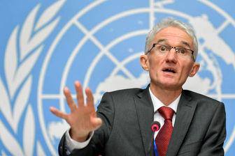 سخنان معاون دبیر کل سازمان ملل در امور بشردوستانه درباره یمن در شورای امنیت