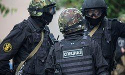 اعضای باند تولید بمب و مهمات جنگی در روسیه دستگیر شدند