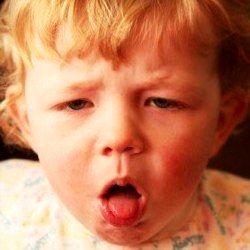 چگونه لوزه کودکمان را درمان کنیم؟