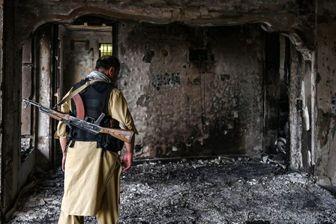 افغانستان؛ از صلح تا جنگ بی پایان