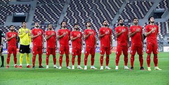 ترکیب احتمالی تیم ملی ایران مقابل کره جنوبی در مقدماتی جام جهانی