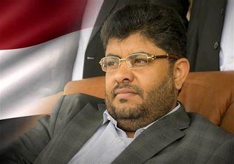 الحوثی: آمریکا با محاصره و سلاح، ملت یمن را میکشد
