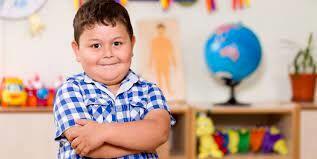 شایع ترین دلایل اضافه وزن کودکان